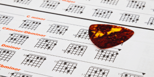 What is a Chord Chart 1